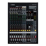 YAMAHA Power Mixer MGP Series [MGP12X] - Mixer Recording / Studio